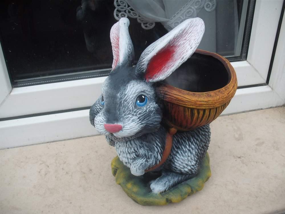 Купувам Градински фигури от керамика и сувенири