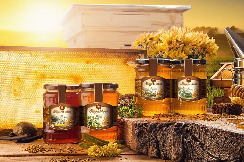 Купувам Пчелен мед