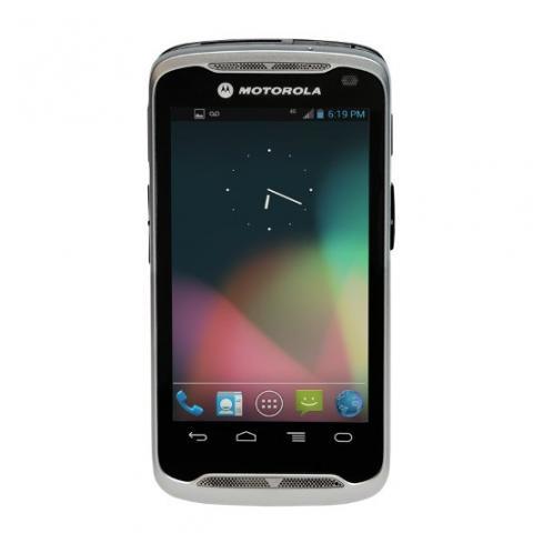 Купувам Android Бизнес мобилен компютър Motorola TC55