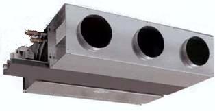 Купувам Канална климатична камера BINI CR