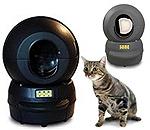 Купувам Автоматична тоалетна за котки