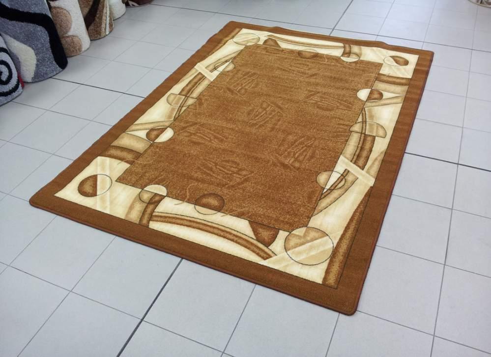 Купувам Промоция: Мокетен килим 06_brown