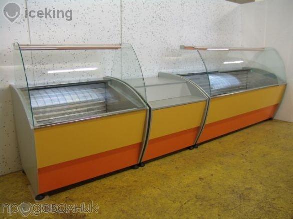 Купувам Хладилни витрини