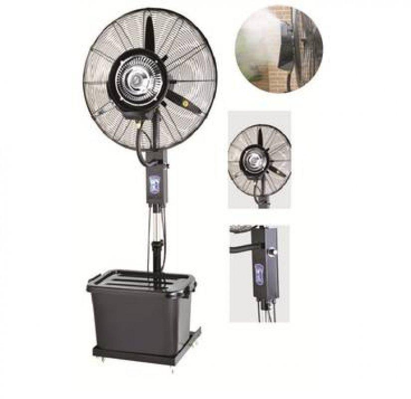 Купувам Вентилатор с водна мъгла