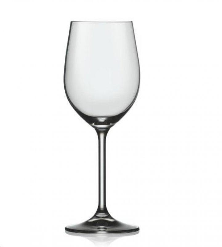 Купувам Чаша за бяло вино 425 мл - специална технология Sparkle, Crystalex