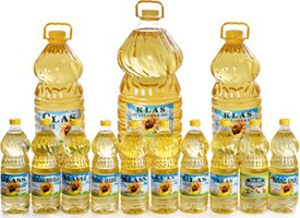 Купувам Sunflower Oil refined /crude, bulk and bottles