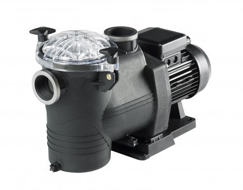 Купувам Помпа за басейн IML SE( EUROPA) 1HP 0.75 kW 220V 15.4 m3/H
