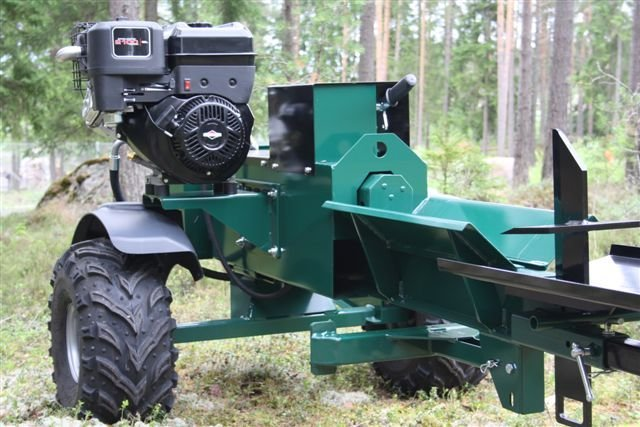 Купувам JAPA 60 OFFROAD LOG SPLITTER