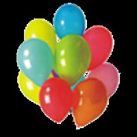 """Купувам Балони """"Пастел""""-микс-100бр."""