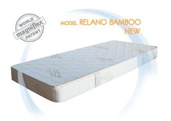 Купувам Матрак Magniflex Relano Bamboo New