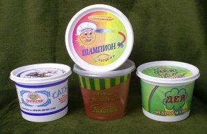 Купувам ОПАКОВКИ / КОМПЛЕКТ - ДЪНО+КАПАК С ПЕЧАТ