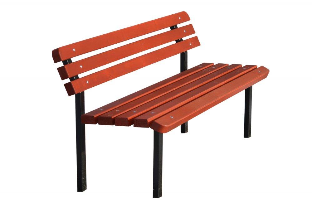 Купувам Паркова пейка