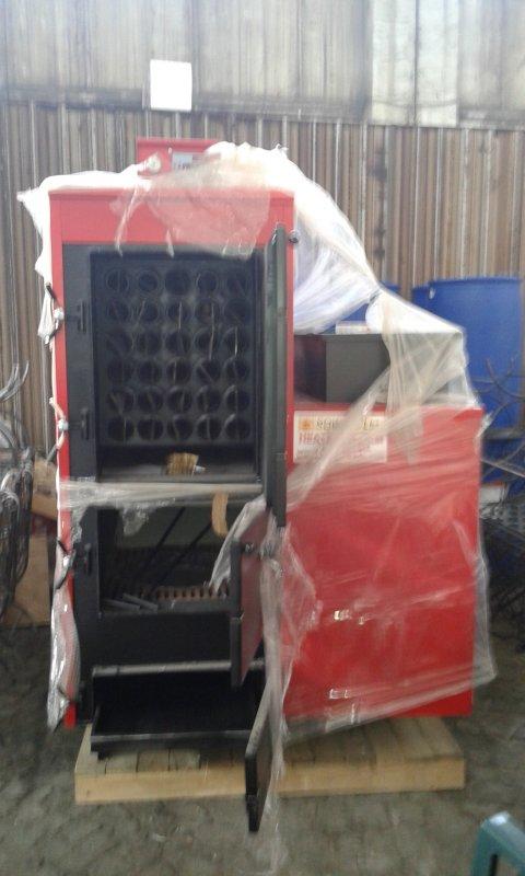 Купувам Пелетен котел SOWILO 116 kW Триходов