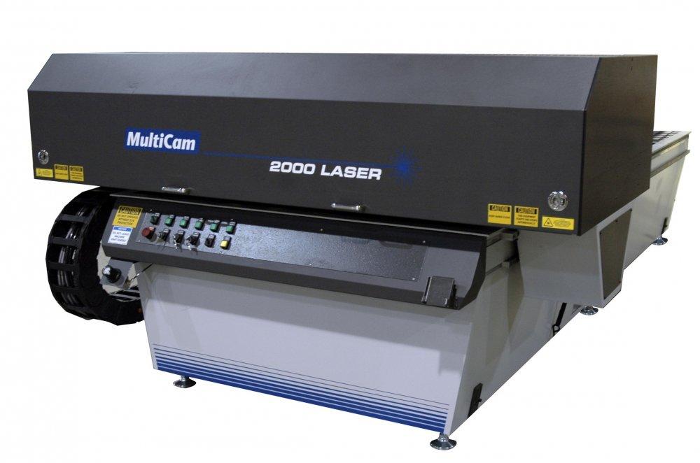 Купувам Лазери MultiCam