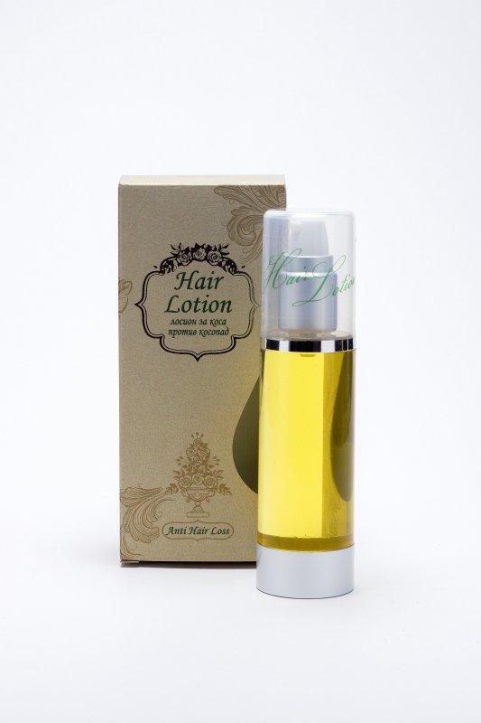 Купувам Anti hair loss lotion ALBA - 50 ml
