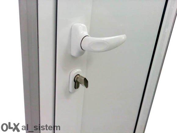 Купувам Алуминиеви врати ишлеме