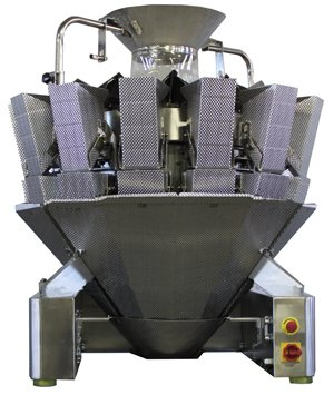 Купувам 10/14-head multihead weigher ATD10/14
