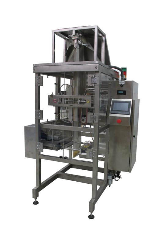 Купувам VFFS packaging machine AM015-D (doypak edition)