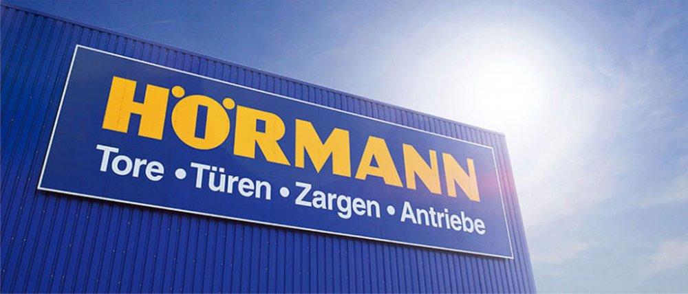 Купувам Врати за дома и индустрията от Хьорман