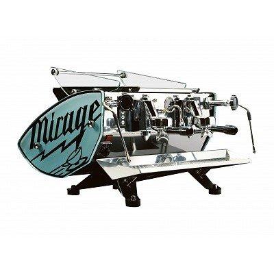 Купувам Професионална машина за еспресо KEES VAN DER WESTEN - MIRAGE DUETTE