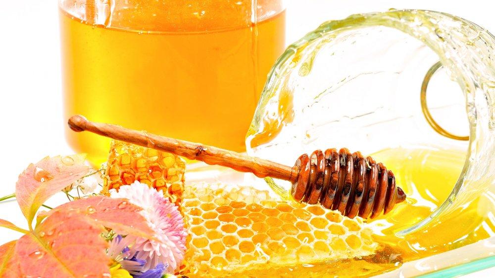 Купувам 100% натурален мед