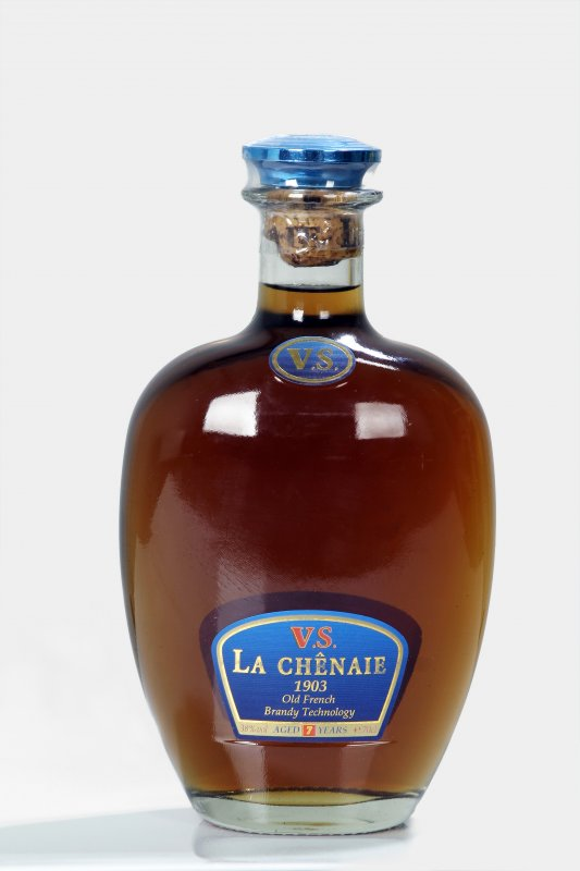 """Купувам Brandy """"LA CHÊNAIE"""" VS"""