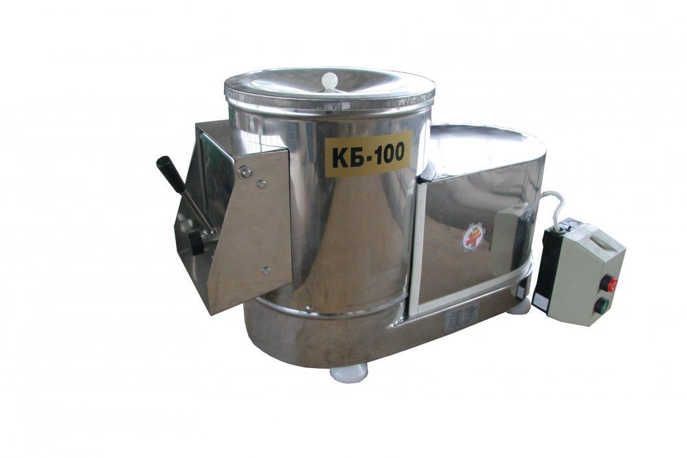 Купувам Картофобелачна машина КБ-100