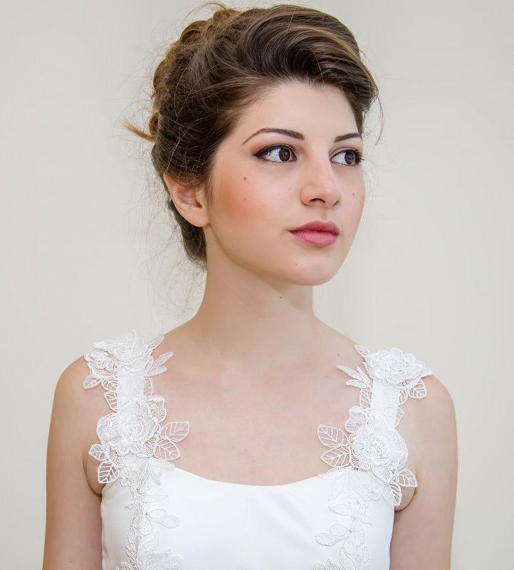 Купувам Сватбена рокля модел Вероника
