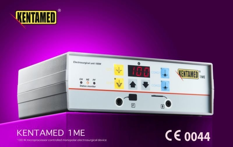Купувам Electrosurgical unit Kentamed 1ME
