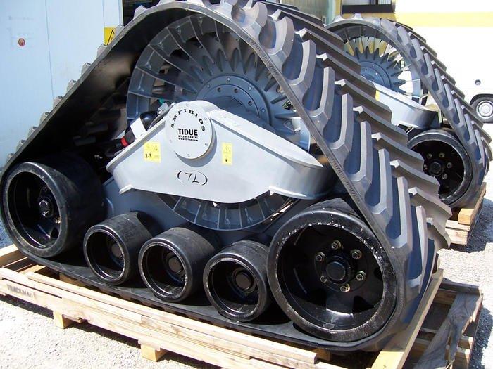 Купувам Гумени вериги рами гуми за мини багери