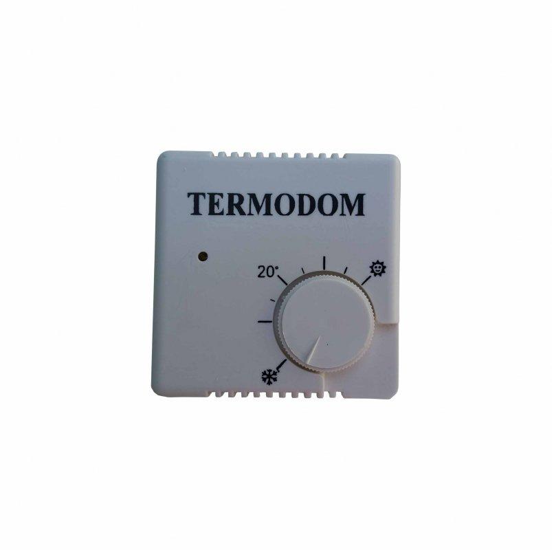 Купувам Терморегулатор за подово отопление