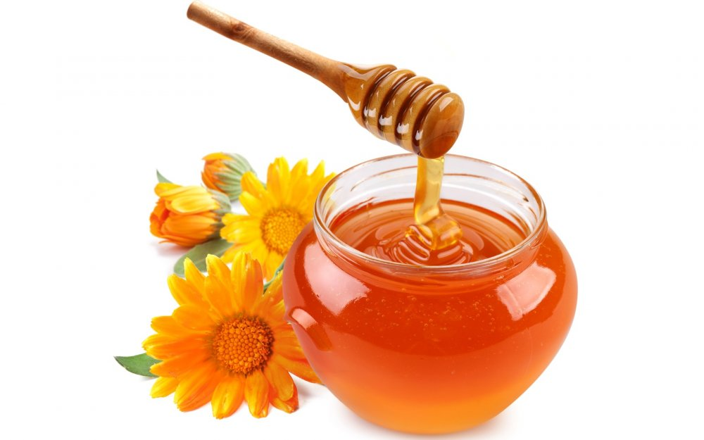 Купувам Пчелен мед букет
