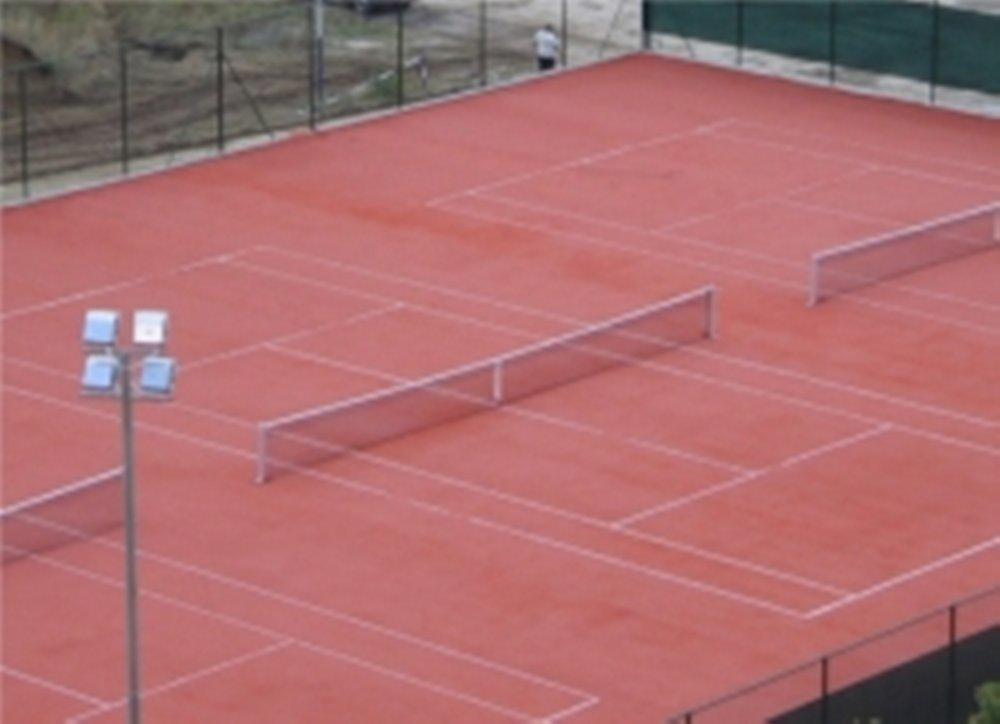 Купувам Открити тенис кортове