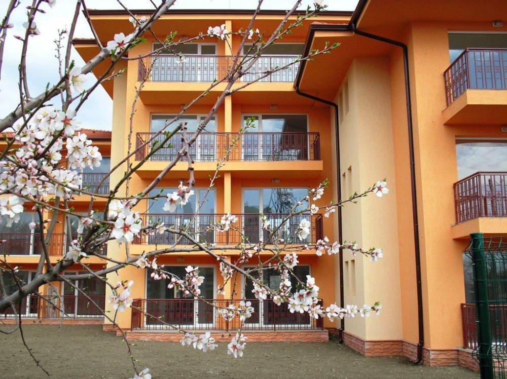 Купувам Апартаменти във Варна, р-он Ален Мак