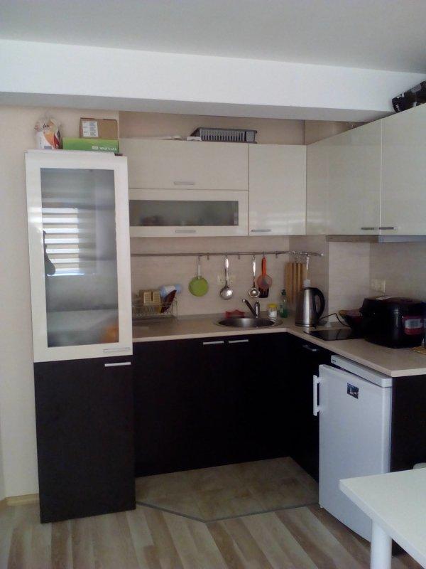 Купувам Двустаен апартамент в центъра на г.Варна