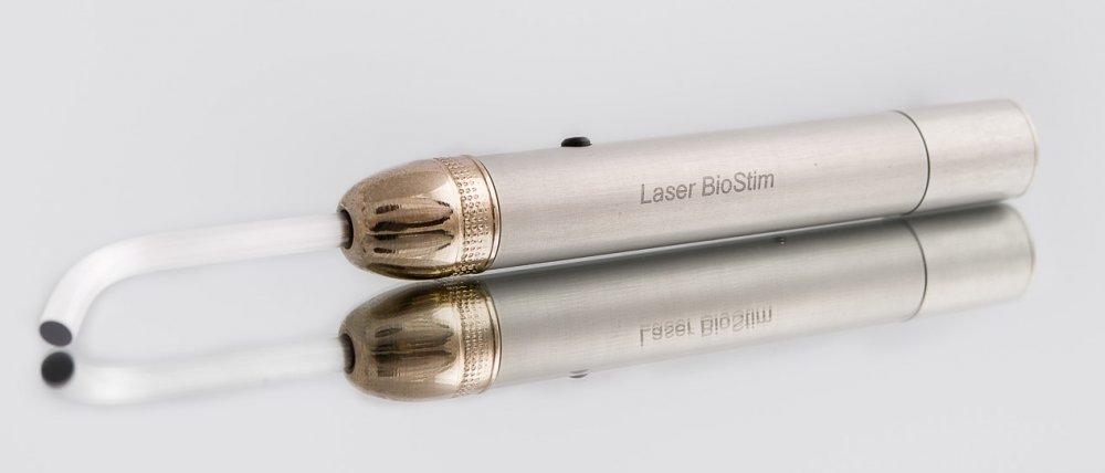 """Купувам ЛАЗЕР """"BioStim"""", модел 405- 13.01"""