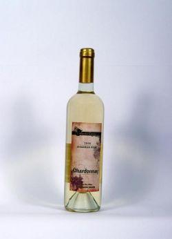 Купувам Новоселско вино Шардоне 2008