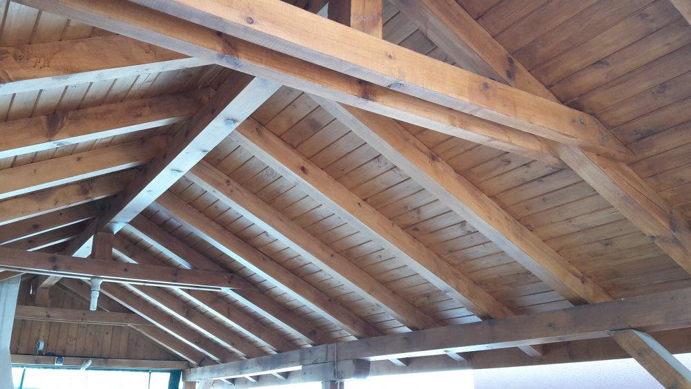 Купувам Ламперия -Вътрешна и външна висококачествена от дървесина