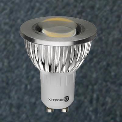 Купувам LED Луничка Арт.№ COB-GU10-3W 220V
