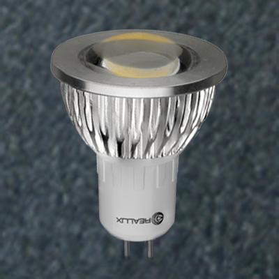 Купувам LED Луничка Арт.№ COB-GU10-5W 220V