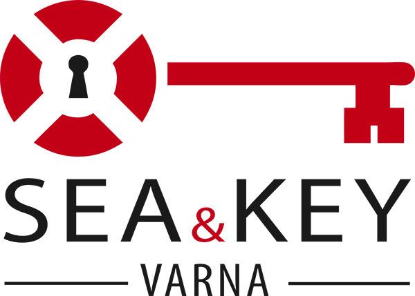 Купувам SEA & KEY - Ключари Варна