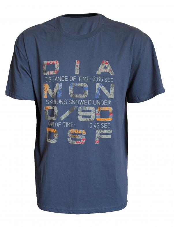 Купувам Мъжка тениска Т 90М
