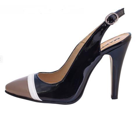 Купувам Дамски обувки от естествена кожа