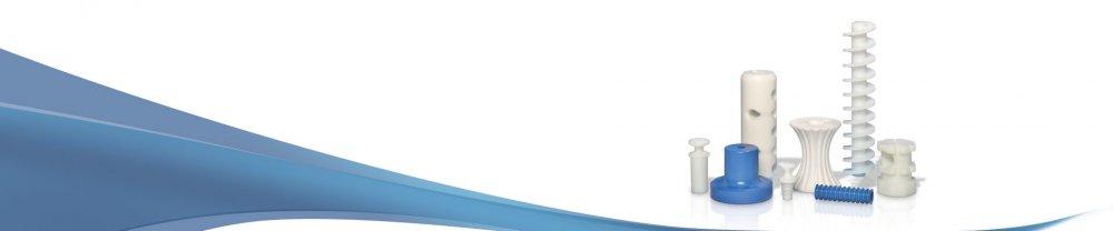 Купувам ОБЛИКОС 96 – изделия от технически пластмаси и каучук за промишлеността