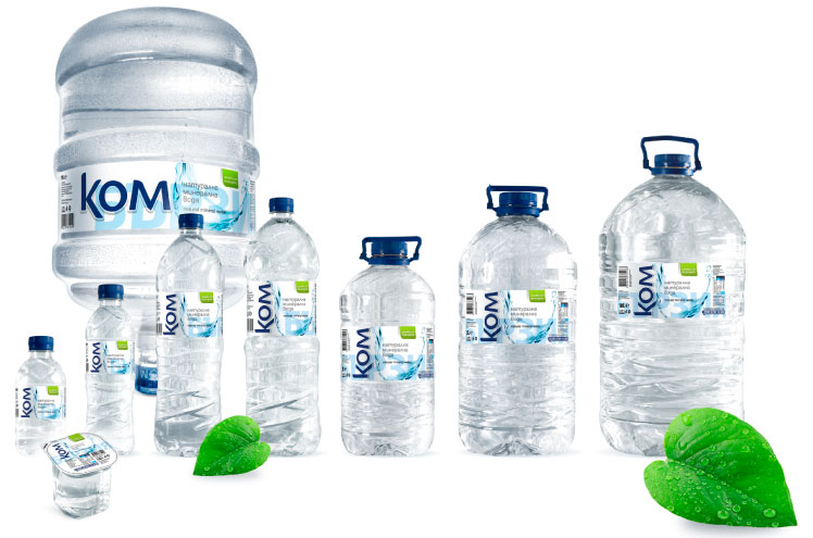 Купувам Natural Mineral Water