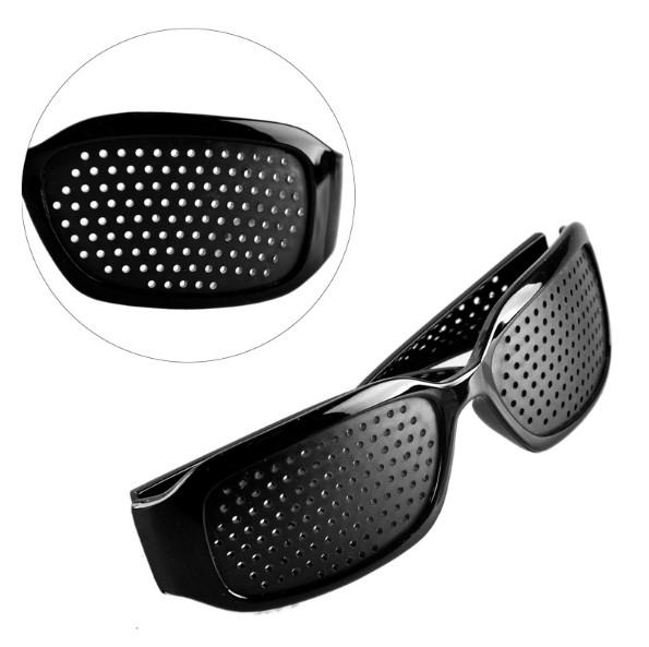 Купувам Перфорирани очила Лукс за подобряване на зрението - с европейски сертификат