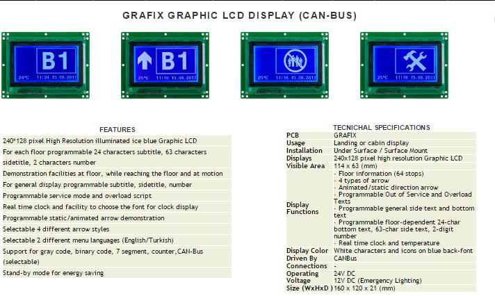 Купувам ГРАФИЧЕН LCD дисплей
