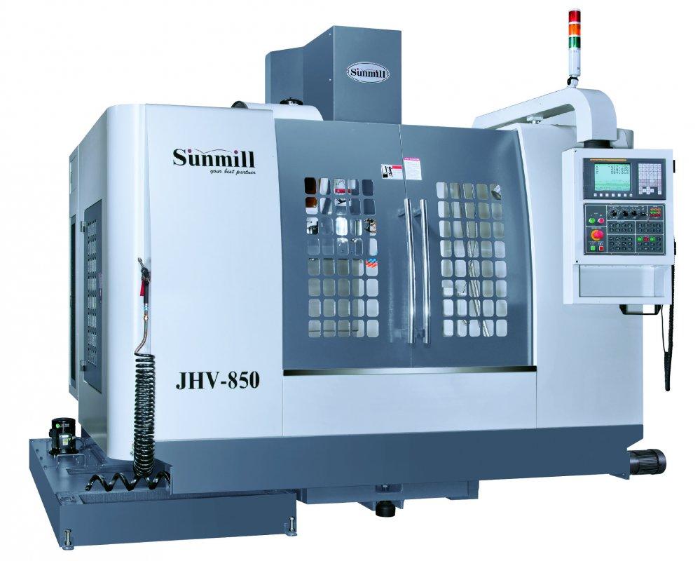 Купувам Вертикален обработващ център Sunmill JHV-850
