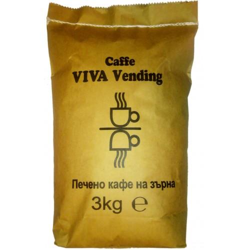 Купувам Кафе Вива Вендинг