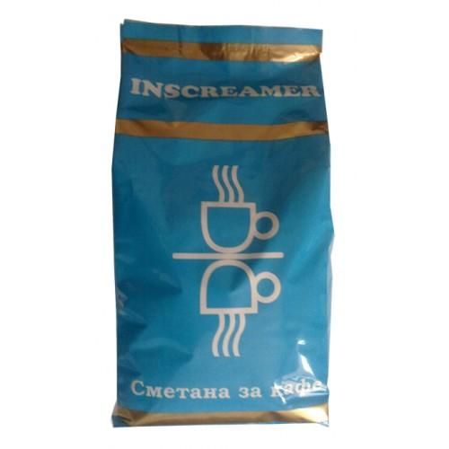 Купувам Сметана за кафе и чай - 14% нискомаслена предназначена за вендинг автомати -